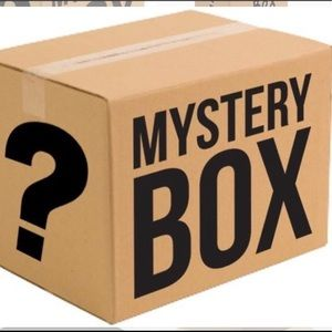 Other - RESELLER MYSTERY BOX